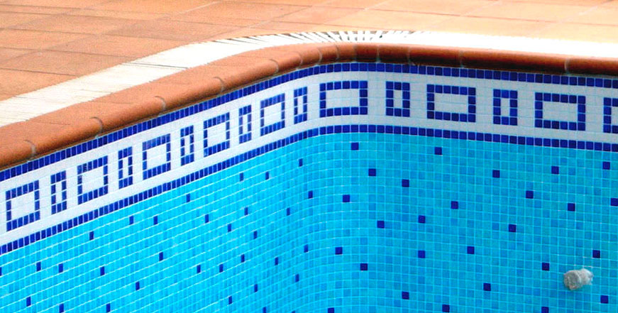 Pool Tile Lagasse Pools And Service
